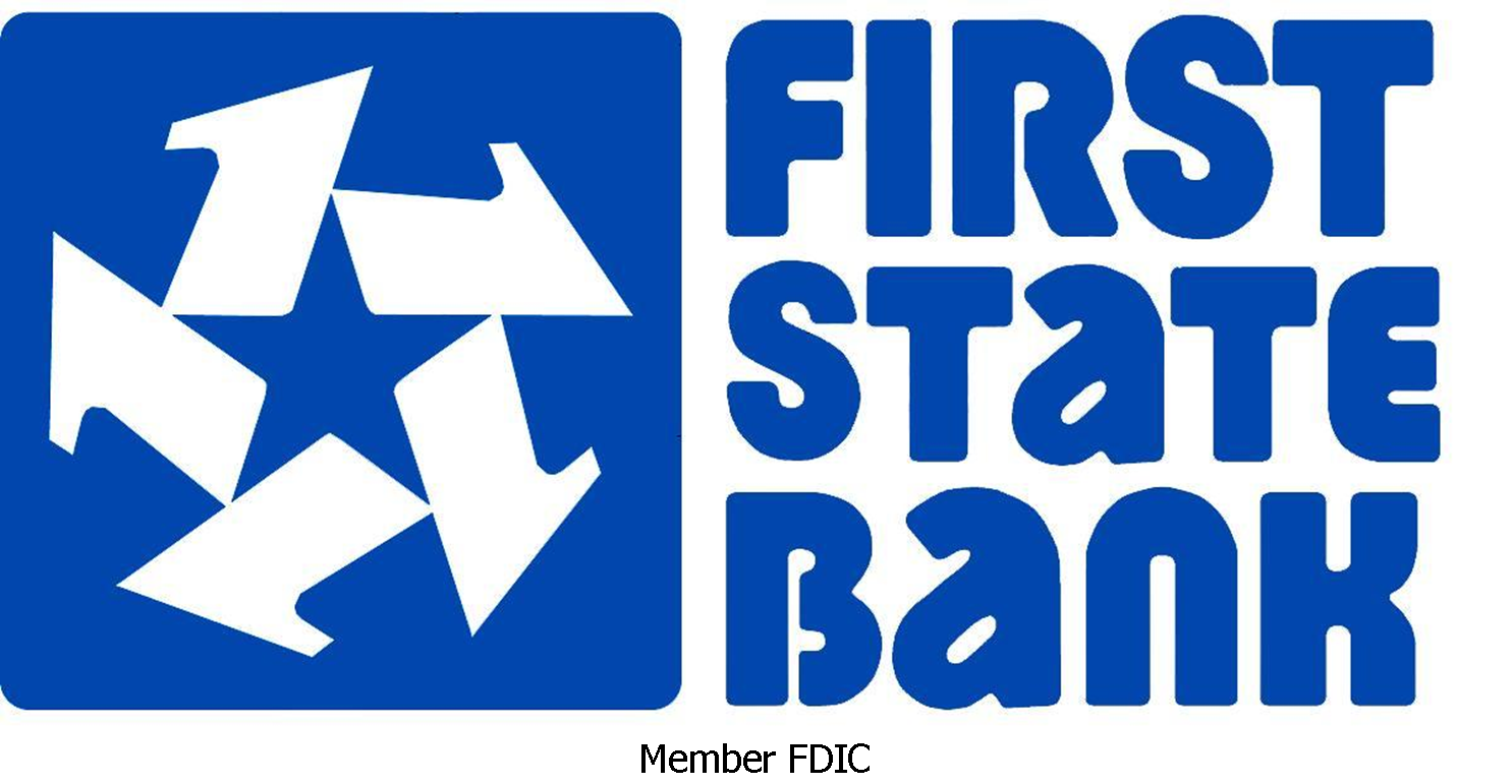 LOGO First State Bank